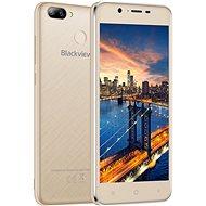 iGET Blackview GA7 Pro Gold - Mobilný telefón