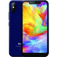 Blackview GA30 modrý - Mobilný telefón