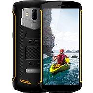 Blackview GBV5800 - Mobilný telefón