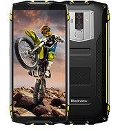 Blackview GBV6800 Pro žltá - Mobilný telefón