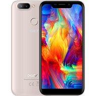 iGET Ekinox K5 zlatý - Mobilný telefón