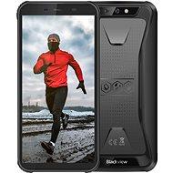 Blackview GBV5500 Pro čierna - Mobilný telefón