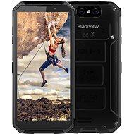 Blackview GBV9500 Plus čierna - Mobilný telefón