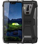 Blackview GBV9700 Pro čierny - Mobilný telefón