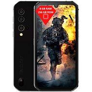 Blackview GBV9900 strieborný - Mobilný telefón