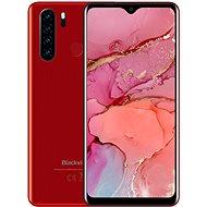 Blackview GA80 Pro červený - Mobilný telefón