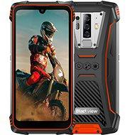 Blackview GBV6900 oranžová - Mobilný telefón