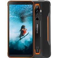 Blackview GBV6300 Pro oranžový - Mobilný telefón