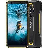 Blackview GBV6300 Pro žltý - Mobilný telefón