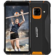 Blackview GBV5100 oranžový - Mobilný telefón