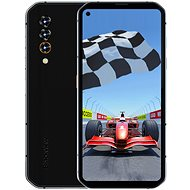 Blackview GBL6000 Pro sivá - Mobilný telefón