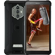 Blackview GBV6600 Black - Mobilný telefón
