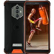 Blackview GBV6600 Orange - Mobilný telefón