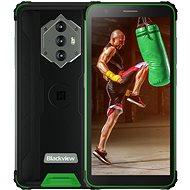 Blackview GBV6600 Green - Mobilný telefón
