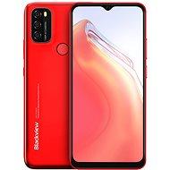 BlackView GA70 červený - Mobilný telefón