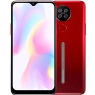 BlackView GA80s červený - Mobilný telefón