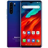 BlackView GA80 Plus modrý - Mobilný telefón