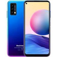 BlackView GA90 modrý - Mobilný telefón