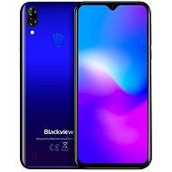 BlackView GA60 Pro modrý - Mobilný telefón