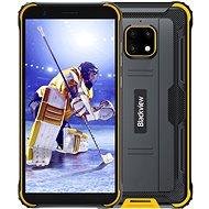 Blackview GBV4900 Pro žltý - Mobilný telefón