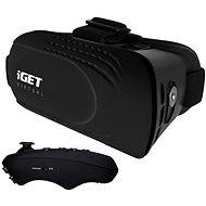 iGET Virtual R2 - Okuliare na virtuálnu realitu