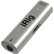 IK Multimedia iRig HD-A - Prevodník
