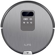 ILIFE V80 2 v 1 - Robotický vysávač