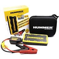 Hummer H2 - Štartovací zdroj