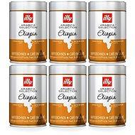 Zrnková káva 250 g ETIOPIA 6 PACK - Káva