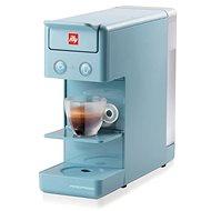 Illy Francis Francis Y3.3 svetlo modrý iperEspresso - Kávovar na kapsuly