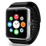 IMMAX SW6 Strieborné - Smart hodinky