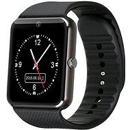 IMMAX SW6 čierne - Smart hodinky