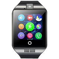 IMMAX SW7 čierne - Smart hodinky