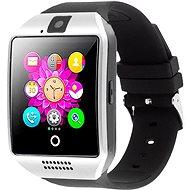 IMMAX SW7 strieborné - Smart hodinky e5ee33206b8
