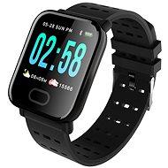 IMMAX SW11 čierne - Smart hodinky