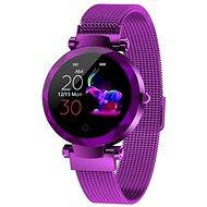 IMMAX SW12 purpurové - Smart hodinky
