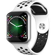 IMMAX SW13 PRO bielo strieborné - Smart hodinky