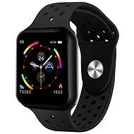 IMMAX SW13 PRO čierne - Smart hodinky