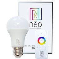 Immax Neo LED E27 A60 8,5 W + ovládač - LED žiarovka