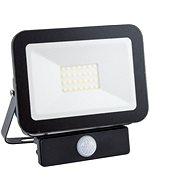 IMMAX LED reflektor Slim 20 W s pohybovým snímačom - LED reflektor