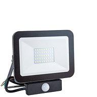 IMMAX LED reflektor Slim 30 W s pohybovým snímačom - LED reflektor