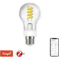 Immax Neo SMART LED filament E27 5 W, teplá – studená biela, stmievateľná, Zigbee 3.0 - LED žiarovka