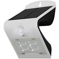 IMMAX LED reflektor s čidlom, 2 W, biela - Lampa