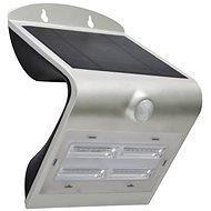Immax SOLAR LED reflektor so snímačom, 3,2 W, strieborná - LED reflektor