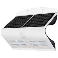 Immax SOLAR LED reflektor so senzorom, 6,8 W, biela - LED reflektor