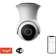 Immax NEO LITE Smart Security Vonkajšia kamera 355°, P/T, HD 2MP, Wi-Fi, ONVIF - Príslušenstvo