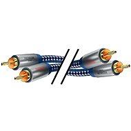 Inakustik Premium RCA 3 m - Audio kábel