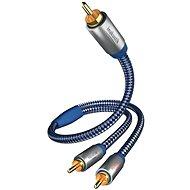 Inakustik Premium RCA 2 m - Audio kábel