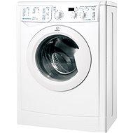 INDESIT IWUD 41252 C ECO EU - Úzka práčka s predným plnením