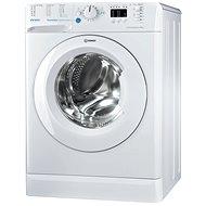 INDESIT BWSA 71052 W EU - Úzka práčka s predným plnením